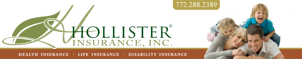 Hollister Insurance || Stuart Florida Health Insurance, Life Insurance, Long Term Care Insurance
